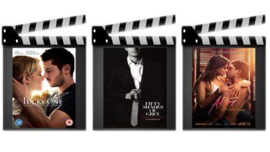 Photo of 首輪の下であなたをとても熱くする5つの映画
