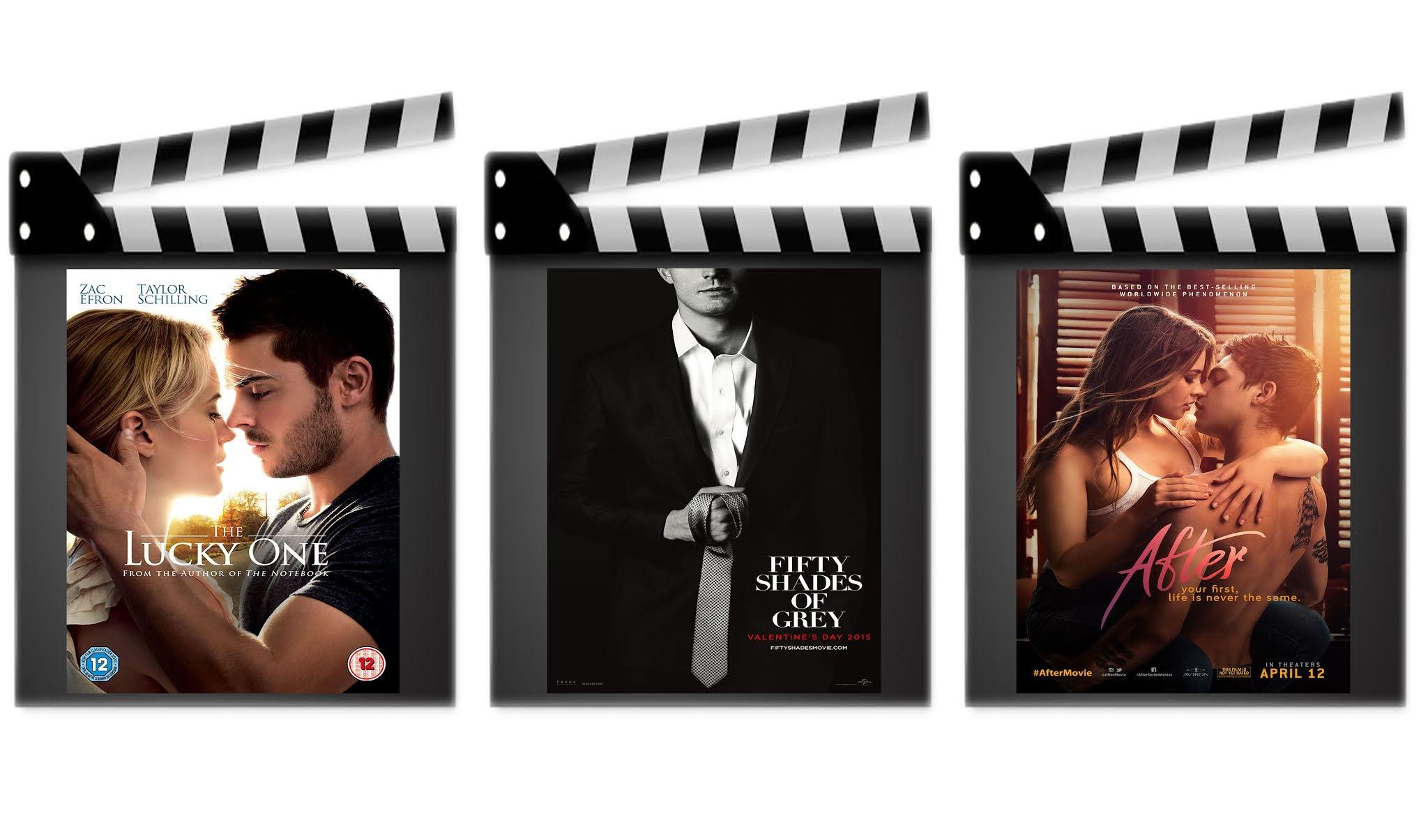 首輪の下であなたをとても熱くする5つの映画